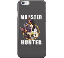 Hunter's Life (Hoa Custom) iPhone Case/Skin