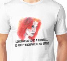 Emergency Unisex T-Shirt