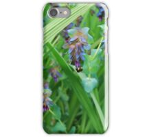 The Weight of the Bumblebee iPhone Case/Skin