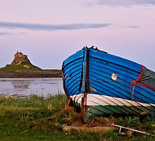 Lindisfarne Dreams by Sarah  Dawson