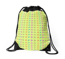 Snack Packs! Drawstring Bag