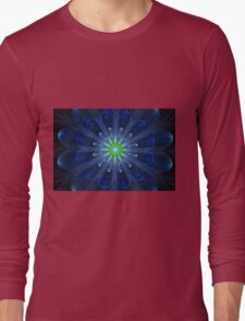 Blue Reflection Long Sleeve T-Shirt