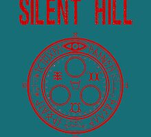 Silent Hill by borines