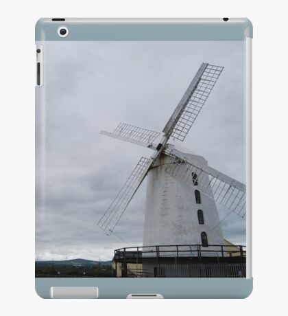 Heart of the Town iPad Case/Skin
