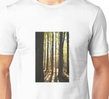 Alive in the Forest Unisex T-Shirt