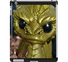 Smaug The Tyranipop iPad Case/Skin