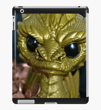 Smaug The Tyranipop iPad Case/Skin