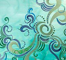 Sea Garden by Rachel Bachman