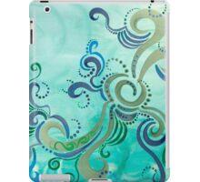 Sea Garden iPad Case/Skin