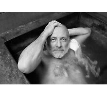 Marek Photographic Print