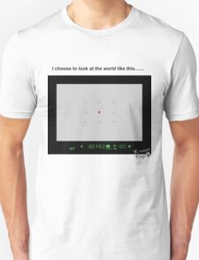 How I see the world T-Shirt