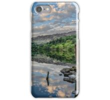 Evening Light iPhone Case/Skin