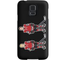 Hawks - Kane and Toews Samsung Galaxy Case/Skin
