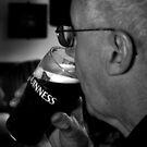 Guinness by paul hilton