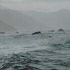 Waves by Cristóbal Alvarado Minic