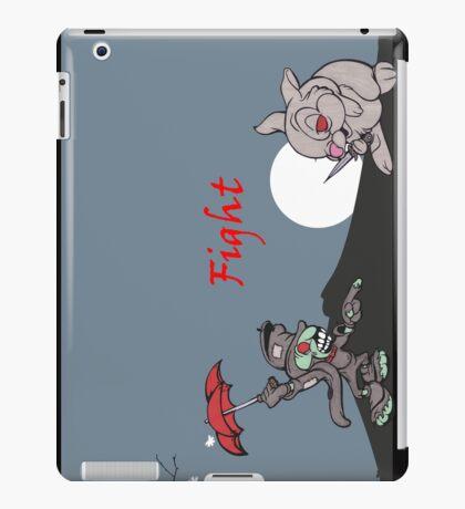 Disney Fight! iPad Case/Skin