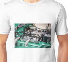Cord Motor Unisex T-Shirt