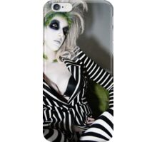 Haute Afterlife iPhone Case/Skin