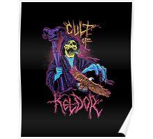Cult Of Keldor Poster