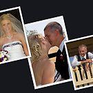 Wedding Collage by GailD