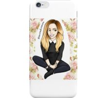 Cartoon Gemma iPhone Case/Skin