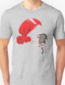 Miss Jazz Unisex T-Shirt
