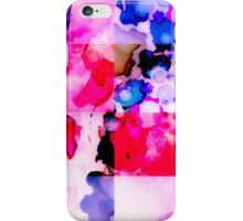 Inky Pinks iPhone Case/Skin