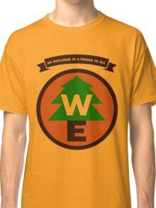 Wilderness Explorer Classic T-Shirt