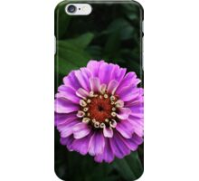 Mystery Flower iPhone Case/Skin