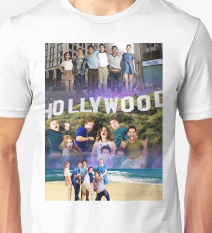 Teen Wolf Cast Unisex T-Shirt