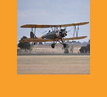 Avro Cadet, Point Cook Airshow, Australia 2014 Unisex T-Shirt