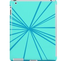 glass crash iPad Case/Skin