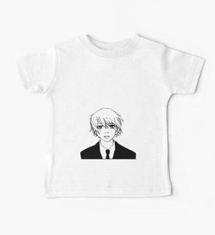Motoharu Yano Baby Tee
