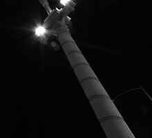 Urban Lights by Fausto Garcia