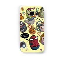 Spidey and Friends Samsung Galaxy Case/Skin