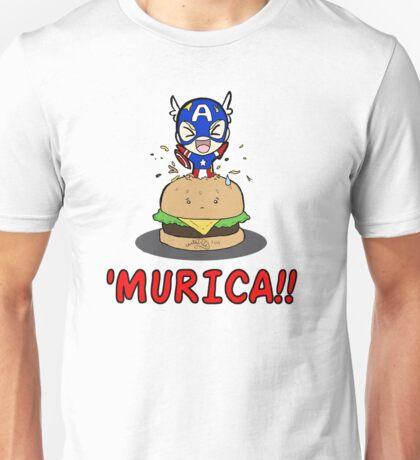 'MURICA!! Unisex T-Shirt