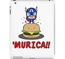 'MURICA!! iPad Case/Skin