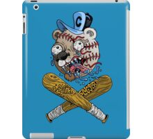 Chicago Cubs Baseball iPad Case/Skin