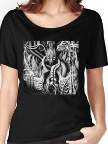Alien Flesh #1 Women's Relaxed Fit T-Shirt