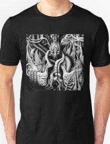 Alien Flesh #1 Unisex T-Shirt