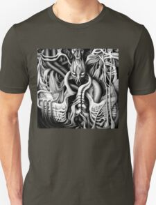 Alien Flesh #1 T-Shirt