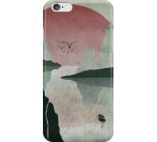 Two Of Seven iPhone Case/Skin
