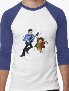The Ballad of Bilbo Baggins Men's Baseball ¾ T-Shirt