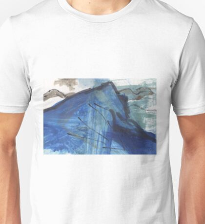 IN THE SHADOW(C2015)(ANALOG) Unisex T-Shirt