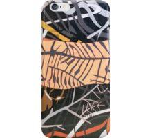 Rainforest Shadows, Lake St. Clair iPhone Case/Skin