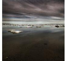 Ocean's Tides Photographic Print
