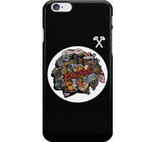 Chicago Blackhawks Logo 3 iPhone Case/Skin