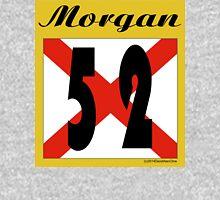 ALABAMA:  52 MORGAN COUNTY Hoodie