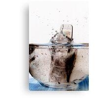 Waterproof Mobile Canvas Print