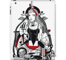 ~Faith Healer iPad Case/Skin